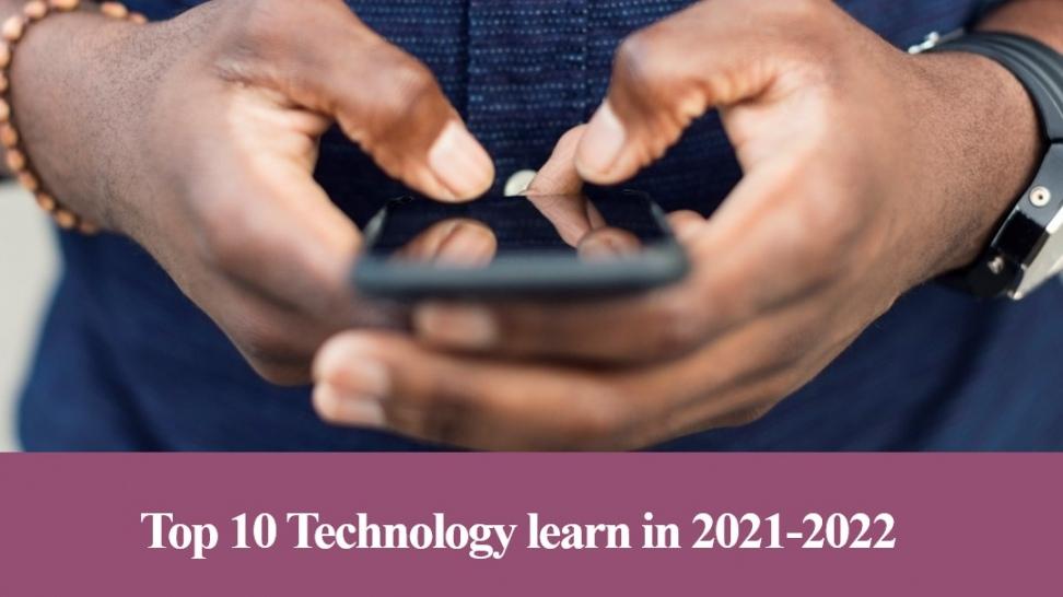 top 10 technology